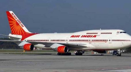 Air India's market share crashes to lowest ever