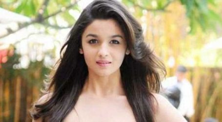 Alia Bhatt now turns producer after singing and acting