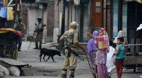 Educational institutions remain closed, exams postponed in Kashmir