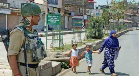 Exams postponed in Kashmir, Educational institutions remain closed