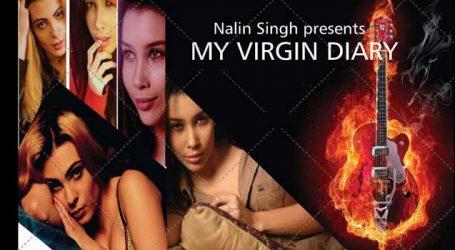 'My Virgin Diary ' mirrors the reality of campus life: Nalin singh