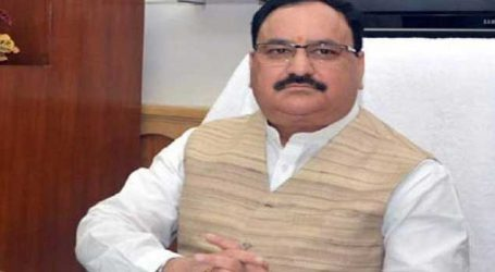 JP Nadda likely to get elected unopposed to Rajya Sabha