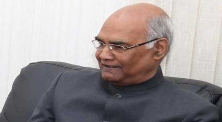 MSME sector is second largest employment provider after agriculture : President