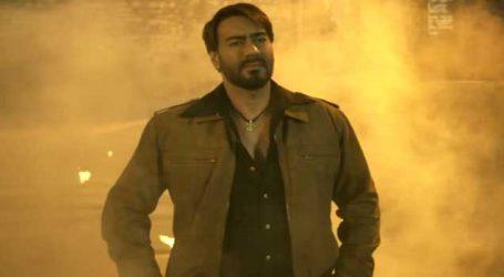 I didn't choose 'Raid', it came instantly: Ajay Devgn