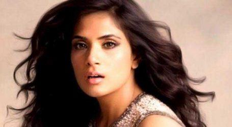 Richa Chadda to play South adult star Shakeela in her biopic