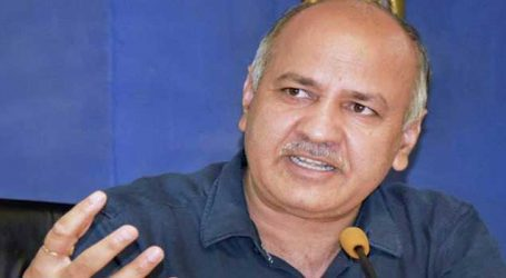 AAP Manish Sisodia offered solution for Ayodhya issue is to build a university instead