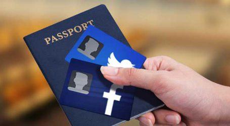 Home Ministry reviews social media monitoring measures