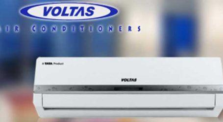 Voltas launches all star inverter AC