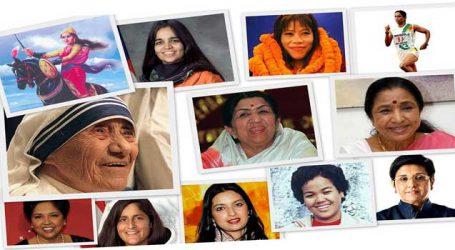 PM Modi, President, Union Ministers greet women on International Women's Day