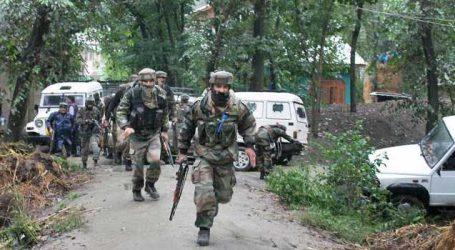 Terrorists kills 25-year-old youth Ex army trainee in Pulwama, Army launches search operation
