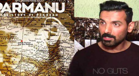 John Abraham starrer 'Parmanu-The Story Of Pokhran' gets postponed again