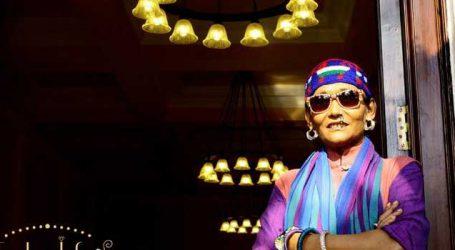 International designer Bibi Russell opens India Runway Week Season 10