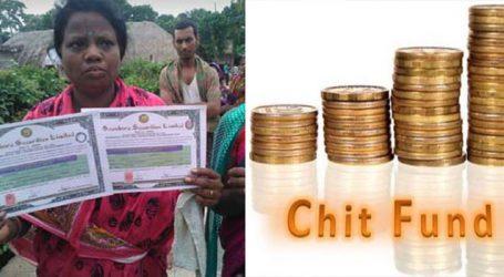850 people arrested in Chit fund scam in Odisha- Finance Minister Sashi Bhusan Behera