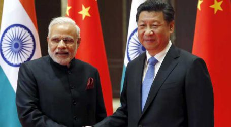 Modi set to meet Chinese Prez: Beijing bats for 'cooperation' in Africa