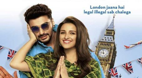 Vipul Shah's 'Namaste England' preponed for Dussehra release