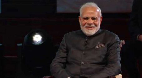 PM Modi to launch mega projects in Jammu today