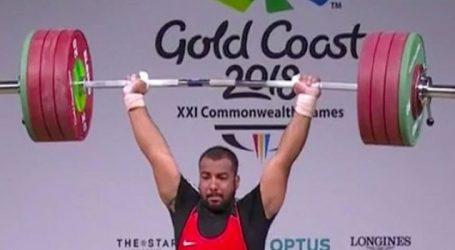 CWG 2018: Pardeep Singh bags silver in men's weightlifting