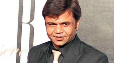 Actor Rajpal Yadav sentenced 6-month in jail