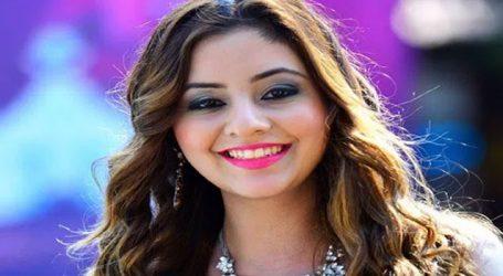 Miss Teen Universe 2017 Srishti to star in 'Marksheet'