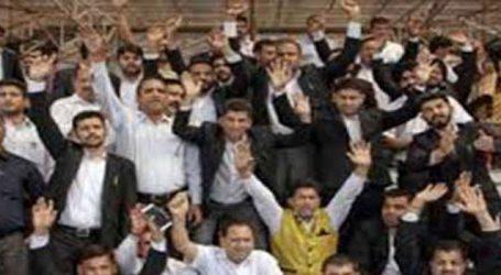 Call off strike immediately; BCI tells Jammu, Kathua bar bodies