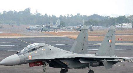 Gaganshakti exercise : IAF & Army conduct Battalion level airborne assault