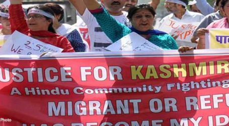 Kashmiri migrants to get Permanent Resident Certificate in Delhi from today