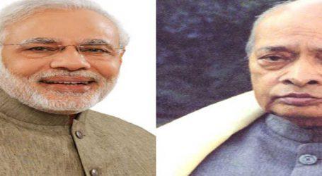 Modi urged to confer Bharat Ratna on former PM Narasimha Rao