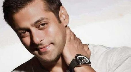 SC stays proceedings against Bollywood's Salman Khan for comments against Valmiki community