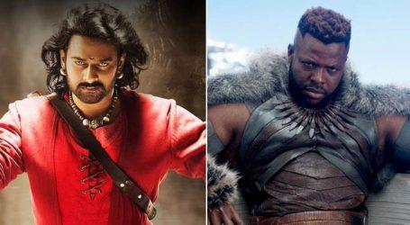 'Black Panther' fame Winston Duke is a fan of Prabhas