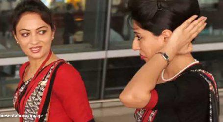 Air India air-hostess molested by pilot