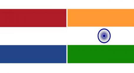 India and Netherlands explore areas of cooperation in agriculture