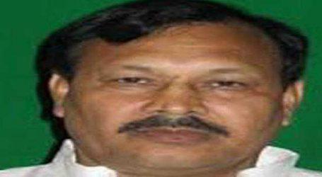 Former MP Umakant Yadav rejoins BSP