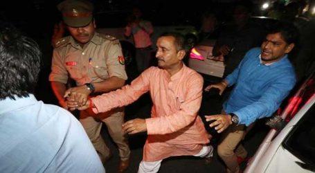 Unnao rape case: CBI denies confirming charges against Sengar