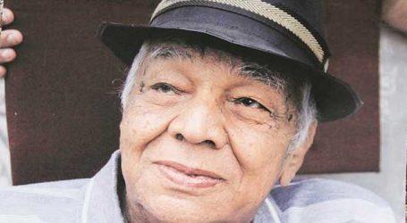 Gujarati literature – Satirist and biographer Vinod Bhatt passes away