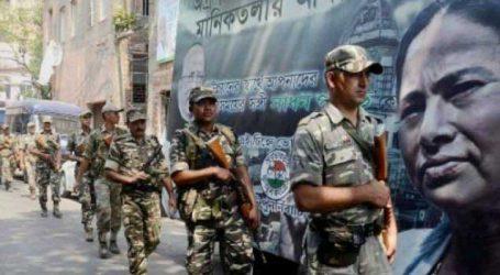 Security arrangements beefed up across Bengal in view of Panchayat polls