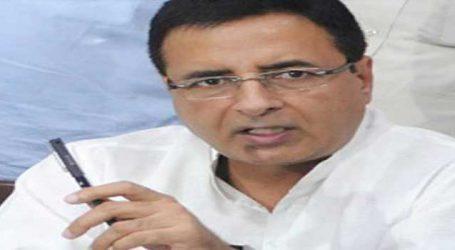 Raj CM should apologises for book describing Tilak as Father of Terrorism: Congress