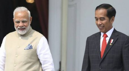 India, Indonesia scale up ties to Strategic Partnership: PM declares 30-day free visa