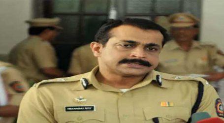Battling cancer, Mah ex-ATS chief Himanshu Roy commits suicide