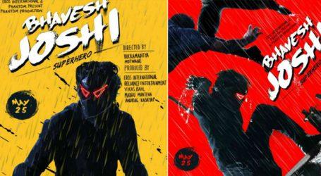 'Bhavesh Joshi Superhero' gets thumbs up from Bollywood
