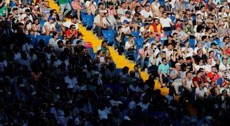 World Cup attendances pass one million mark – FIFA
