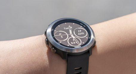 Garmin launches Forerunner 645 music GPS running watch at Rs 40,000