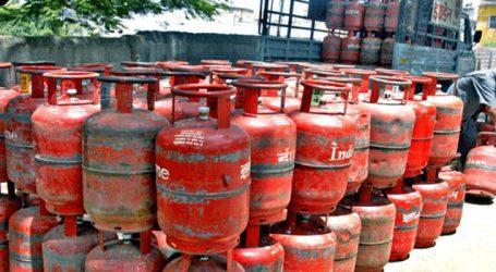 Non-subsidised LPG price gets Rs 48 jump, subsidised dearer by Rs 2.34