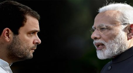 PM Modi, Jaitley reject Rahul Gandhi's idea of single slab GST