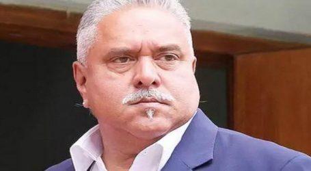 UK Secretary signs paper to extradited Vijay Mallya to India