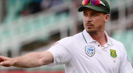 Dale Steyn returns for Test series in Sri Lanka