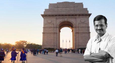 AAP stands for full statehood of Delhi, Puducherry: Kejriwal