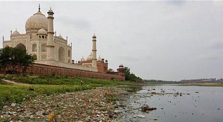 Taj Mahal Declaration adopted to Beat Plastic Pollution near the Taj