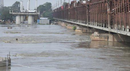 Yamuna's water level crosses danger mark, all dept of Delhi Govt put on high alert