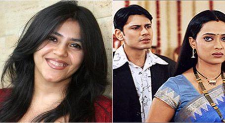 Ekta Kapoor brings in nostalgia with upcoming 'Kasautii Zindagii Kay'