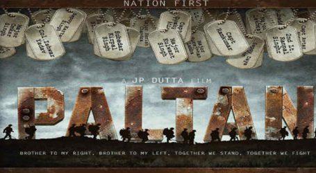 JP Dutta, team 'Paltan' to attend special screening on 51st war anniversary